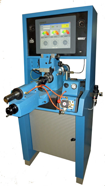 Instrument And Machine Testers : Bendix anderometer machine bearing testing