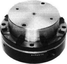 Precision Devices Inc Hydraulic Arbors Amp Chucks