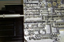 Precision Devices Inc  | Transmission Valve Body